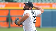 Detroit Tigers discover new options with Michael Fulmer's aggressive confidence