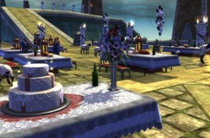 RIFT players set record for most in-game weddings in one day