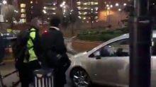 No, Matt Hancock's Aide Was Not 'Punched' Outside A Leeds Hospital