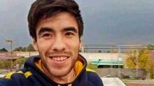 Autopsia. Facundo Astudillo Castro murió ahogado en el lugar donde fue hallado