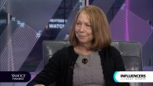 Former Times top editor Jill Abramson talks Facebook, Trump and her plagiarism scandal