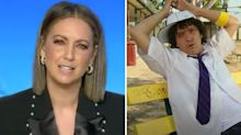 'Make it meaningful': Today show host critical of Netflix's axing of Aussie shows