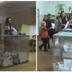 Russia may annul election results at two polling stations: officials