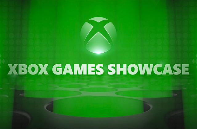 Watch today's Xbox Games Showcase in 11 minutes