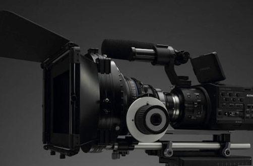 Sony to launch NEX-FS700E 4K cinema camera for $9,000 at NAB?