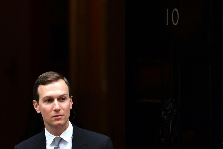 Democrats to Subpoena Kushner, Sessions, 10 Other Trump Officials