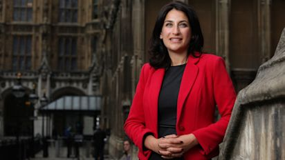 Labour 'bullying' row as MP says she is 'ashamed' to witness treatment of female policy chief