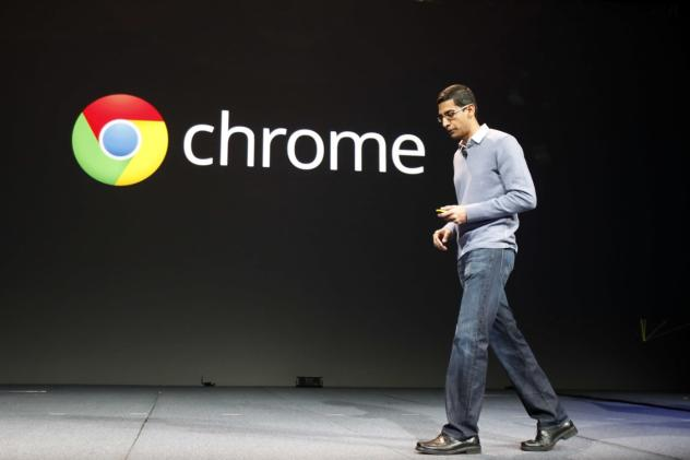 Chrome will make Flash player a last resort as soon as fall