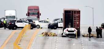 Inordinate number of Black deaths in traffic accidents