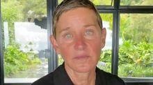 """Los empleados de Ellen DeGeneres describen un """"ambiente de trabajo tóxico"""""""