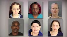 Six Arrested for Allegedly Beating, Pouring Scalding Water on Three-Year-Old Boy