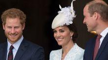 Prinz Harry: Selbstlose Geste für William und Kate