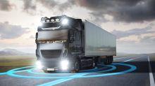 Volkswagen Unit Forms Partnership for Self-Driving Trucks
