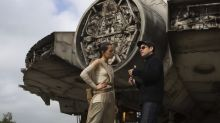 J.J. Abrams has already pitched the plot of Star Wars 9 to Disney