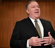 Pompeo Presents Dire Assessment of Iran Situation