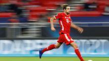 El canto de cisne de Javi Martínez con el Bayern de Múnich