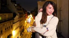Actress Jeanette Aw leaves Mediacorp and Hype Records
