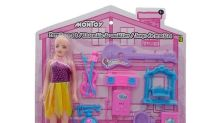 Dollarama again recalls a toy containing high levels of restricted chemical