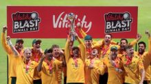 Nottinghamshire lift T20 Blast title after defeating Surrey by six wickets