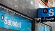 Sabadell Q1 net profit beats forecasts as UK unit TSB returns to profit