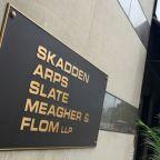 Former Skadden associate charged with lying to FBI in Mueller probe