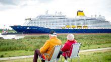 Retirement group Saga in 'advanced' talks to raise £150m