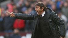 Chelsea face reality check as title hopes fade