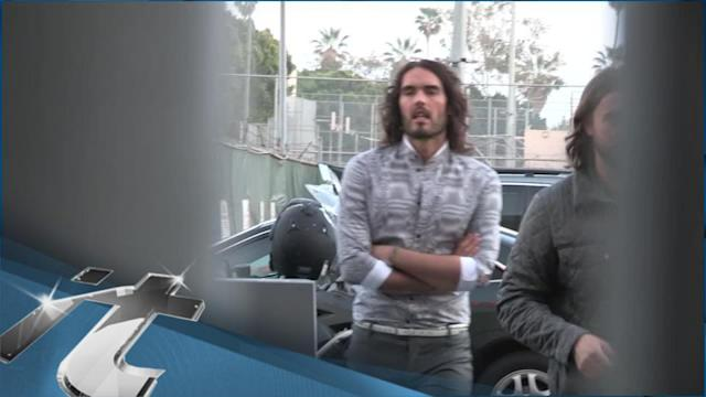 TV News Pop: Russell Brand's Show Canceled by FX