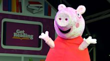 Chancellor hails Peppa Pig as screen industry boosts UK economy by £7.9bn