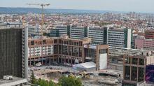 """""""On a besoin d'une ville respirable, ombragée, désimperméabilisée"""" : la métropole de Lyon en guerre contre la surbétonisation"""