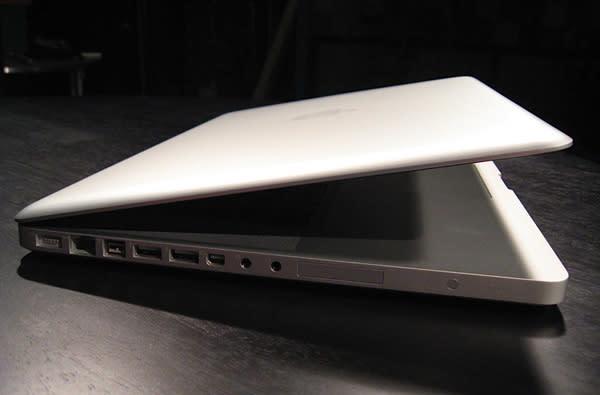 New MacBook Pro running Hybrid SLI? UPDATE: Nope.
