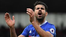 AC Milan CEO confirms talks with Costa's agent