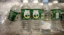 Nestle's Poland Spring Is Common Groundwater, New Suit Alleges