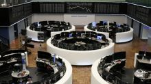 European stocks lifted by Chinese export data, strong earnings