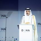 Qatar emir to attend Beirut's Arab economic summit