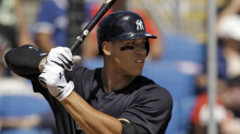 Closing Time: Here comes Aaron Judge