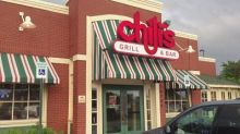 Chili's is ditching 40 percent of its menu