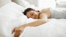 10 hábitos para dormir mejor