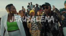 """""""Jerusalema"""", la chanson sud-africaine qui fait danser la planète"""