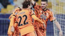 Foot - C1 - Ligue des champions: grâce à un doublé de Morata, la Juventus domine le Dynamo Kiev