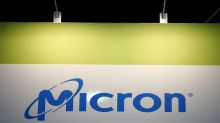 Micron to buy Intel's stake in joint venture IM Flash Technologies