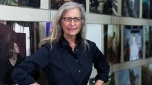 Annie Leibovitz's New Exhibit Features Portraits of Caitlyn Jenner, Amy Schumer and More