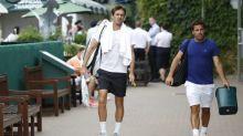 US Open - Édouard Roger-Vasselin: «On est dans la bulle de la bulle»