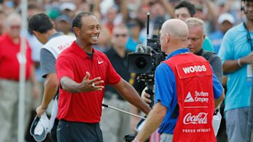 Forget Sam Snead. Tiger Woods already has the tour record for wins. Seriously