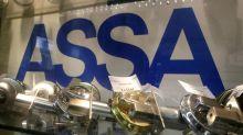 Assa Abloy's profit falls as coronavirus impact spreads beyond Asia