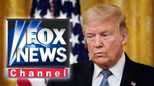 """Nervous breakdown"": President Trump attacks Fox News and Drudge Report in early morning tweet spree"