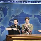 Saturday Night Live Recap: Welcome Back, Stefon!