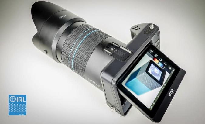 Lytro's Illum camera is expensive, but less gimmicky than we thought