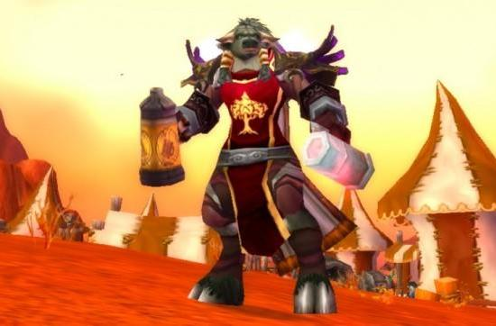The OverAchiever: Guide to Brewfest 2009 achievements