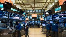 Wall Street sube por el consumo de EEUU y Nasdaq logra otro récord